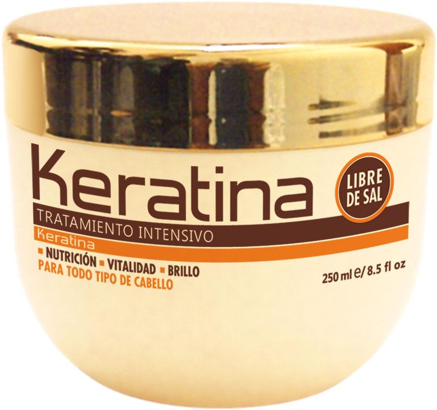 Kativa mascarilla keratina libre de sal y sin sulfatos - Bano de keratina precio ...