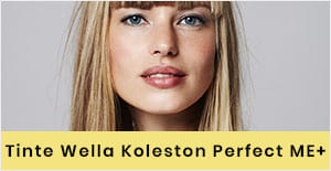 TINTE WELLA KOLESTON PERFECT ME+