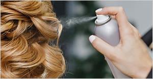 lacas productos de peluquería