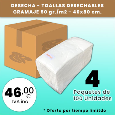 oferta-toallas-desechables-pro