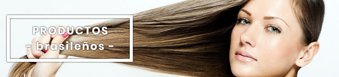 productos brasileños de peluquería