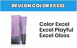 Baño Color Revlon Color Excel