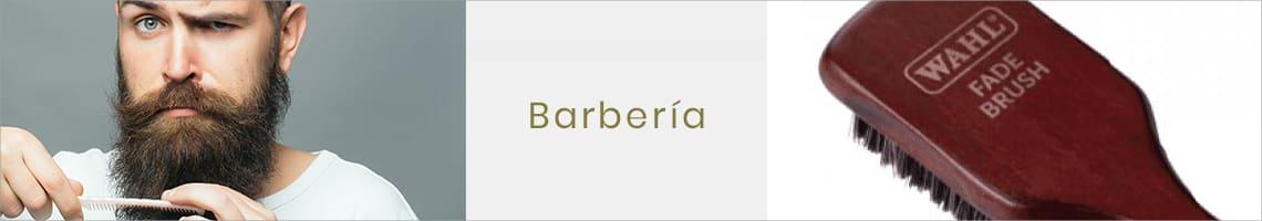 Productos de barbería marca wahl para comprar en la tienda de peluqueria