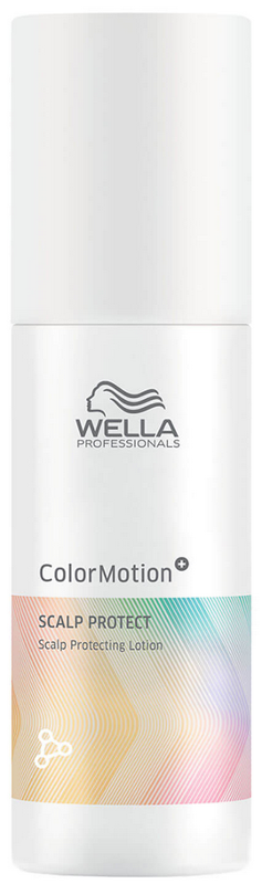 Wella - Loción ColorMotion Scalp Protect Protectora del Cuero Cabelludo 150 ml