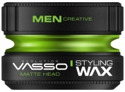 Vasso - Cera MATTE HEAD 150 ml (06525)