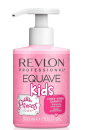 Revlon Equave - Champú EQUAVE KIDS PRINCESS 300 ml