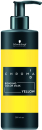 Schwarzkopf - Mascarilla Chroma ID Bonding de Color Intensiva YELLOW 280 ml
