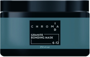 Schwarzkopf - Mascarilla Chroma ID Bonding de Color En Casa 6-12 GRANITE 250 ml