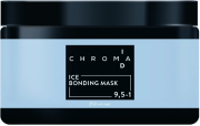 Schwarzkopf - Mascarilla Chroma ID Bonding de Color En Casa 9,5-1 ICE 250 ml