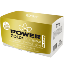 Tahe Botanic - Ampollas REPARADORAS antifrizz neutralizador del color Power Gold -deep repair BLOND- especial cabellos r...