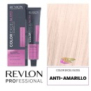 Revlon - Matizador COLOR EXCEL GLOSS Sin Amoniaco .02 ANTI-AMARILLO 70 ml