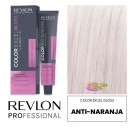 Revlon - Matizador COLOR EXCEL GLOSS Sin Amoniaco .01 ANTI-NARANJA 70 ml
