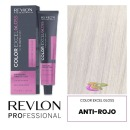 Revlon - Matizador COLOR EXCEL GLOSS Sin Amoniaco .1 ANTI-ROJO 70 ml