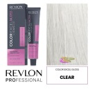 Revlon - Apastelador CLEAR de COLOR EXCEL GLOSS Sin Amoniaco 70 ml