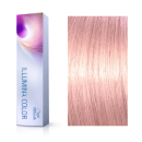 Wella - Tinte Illumina Color Opal-Essence TITANIUM ROSE 60 ml
