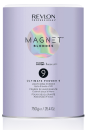 Revlon Magnet - Decoloración MAGNET BLONDES Ultimate Powder 9 de 750 gr
