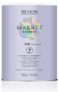 Revlon Magnet - Decoloración MAGNET BLONDES Ultimate Powder 7 (sin amoniaco) 750 gr