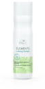 Wella - Champú ELEMENTS Calming (Calmante) Sin Sulfatos y Sin Siliconas 250 ml