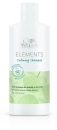 Wella - Champú ELEMENTS Calming (Calmante) Sin Sulfatos y Sin Siliconas 500 ml