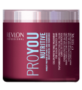 Revlon Proyou - Mascarilla NUTRITIVE 500 ml