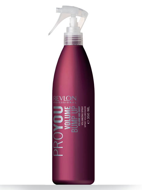 Revlon Proyou - Spray volumizador VOLUME BUMP UP 350 ml