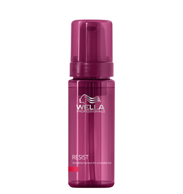 Wella Care Resist - espuma fortalecedora RESIST 150  ml