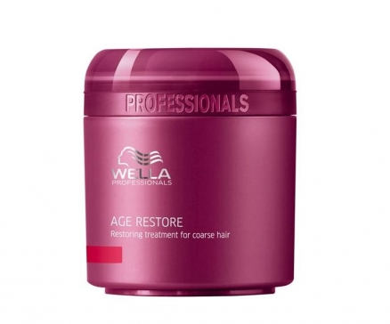 Wella Care Age Restore - Mascarilla restauradora 150 ml