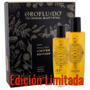 Revlon - Pack OROFLUIDO (Champu 200 ml + Elixir 100 ml)