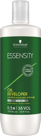Schwarzkopf Essensity - Oxidante Essensity 38 vol (11.5%) 1000 ml