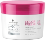 Schwarzkopf Bonacure - Mascarilla COLOR FREEZE 200 ml