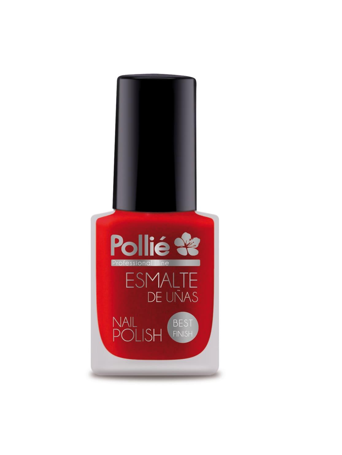 Esmalte Uñas Rojo Pasión 12 Ml 03502 Pollié 1,87 €