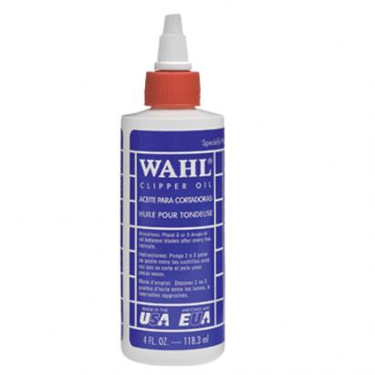 Wahl - Aceite wahl 118.3 ml