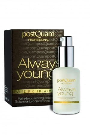 Postquam - Always Young Tratamiento Corrector de Arrugas 30 ml
