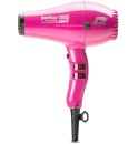 Parlux - Secador 385 Power Light Fucsia