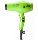 Parlux - Secador 385 Power Light Verde