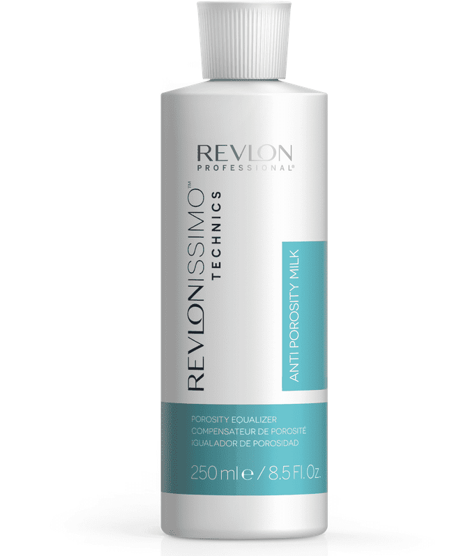 Revlon - Anti Porosity Milk 250 ml