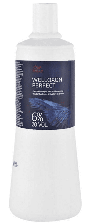 Wella - Oxidante Welloxon Future 20 vol. 1000 ml