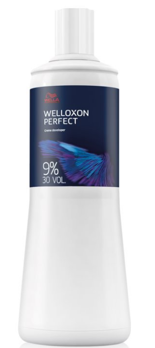 Wella - Oxidante Welloxon Future 30 vol. 1000 ml
