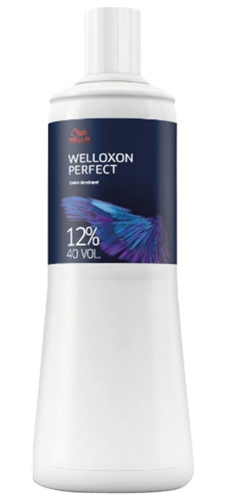 Wella - Oxidante Welloxon Future 40 vol. 1000 ml