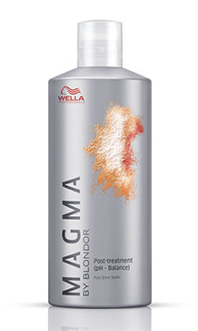 Wella - MAGMA Post Tratamiento 500 ml