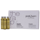 Postquam - Ampollas Placenta Vegetal ANTICAIDA (12 ampollas vial CRYSTAL x 9 ml)