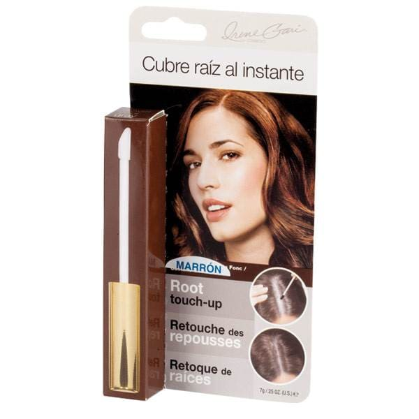 Fama Fabré - Retocador de raiz Root Touch color MARRÓN (C86600MA)