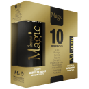 Tahe - PACK MAGIC (Champú Cabellos Secos 250 ml + Mascarilla sin aclarado (10 beneficios en 1 producto) 125 ml)