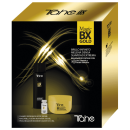 Tahe - Pack MAGIC BX GOLD (Champú Redensificador 300 ml + Mascarilla Redensificadora ...