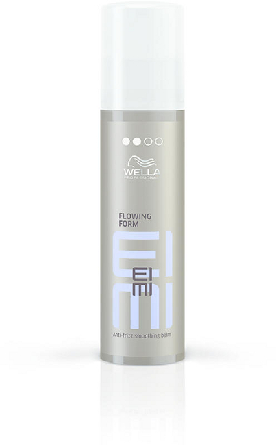 Wella Eimi - FLOWING FORM crema para alisar el cabello 100 ml