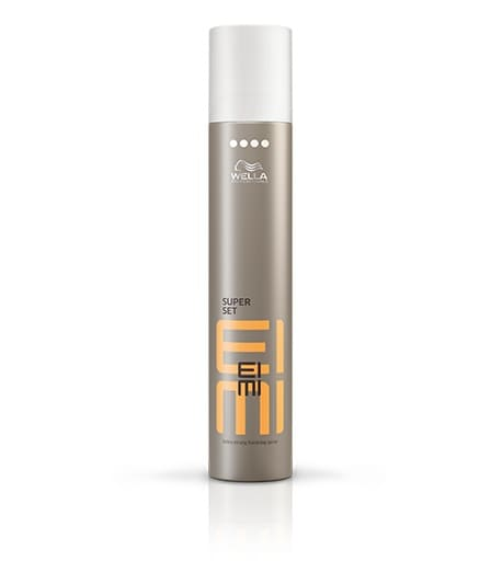 Wella Eimi - SUPER SET Laca Extrafuerte 300 ml
