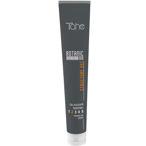 Tahe Botanic Styling - STRUCTURE GEL Alisador Temporal 60 ml
