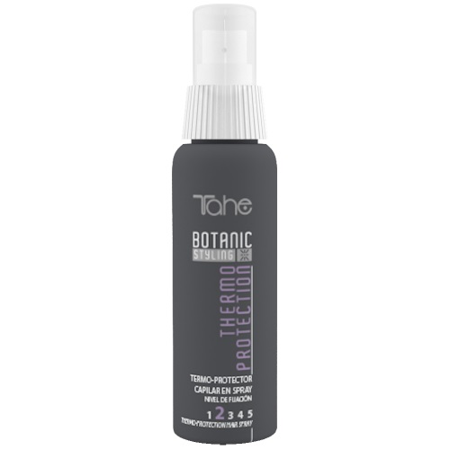 Tahe Botanic Styling - THERMO PROTECTION Spray thermal planchas 100 ml