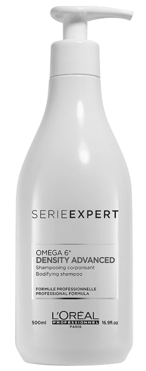 L`Oréal Serie Expert - Champu DENSITY ADVANCED anticaida 500 ml