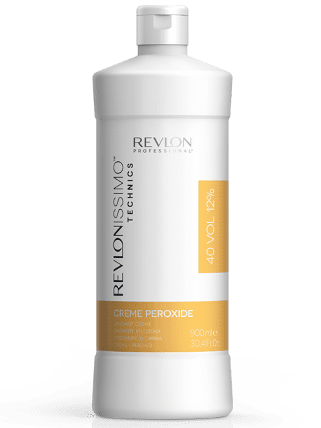 Revlon -  Oxidante 40 vol (12%) 900 ml